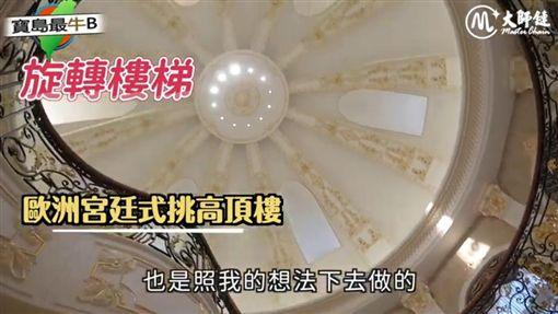 竹北,啟德機械,胡漢龑,4妻,豪宅(圖/翻攝youtube/大師鏈masterchain-看・得到授權提供)