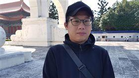 撐香港演唱會將登場 台灣音樂人力挺(2)守民主護台灣大聯盟17日將在台北發起「撐香港要自由」演唱會,演唱會統籌柯智豪13日表示,「以全世界來說,最有可能成為下一個香港,應該就是台灣」,希望藉由音樂的力量,讓香港與世界看到台灣支持香港的態度。中央社記者鄭景雯攝 108年11月13日