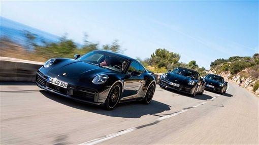 ▲Porsche 911 Turbo(圖/翻攝網路)