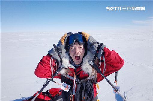 宥勝新書《叛逆南極:失敗者的遺言》喜鵲娛樂 提供