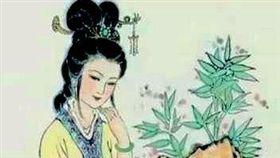 ▲梁皇后(圖/翻攝自百度百科)