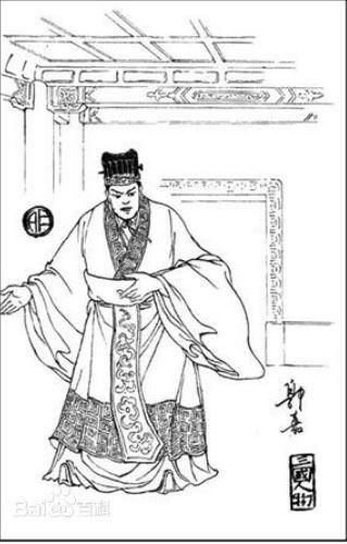 ▲郭嘉(圖/翻攝自百度百科)