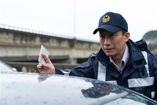 庹宗華,孫情,陸一龍,沈海蓉,潘儀君,郭子乾。(Netflix提供)