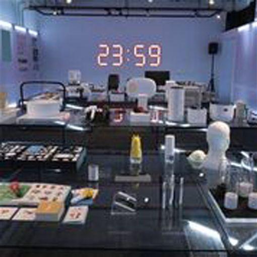 金點設計展,吉丁蟲,象徵棲息地,環境,金點設計獎(圖/台灣創意設計中心提供)中央社