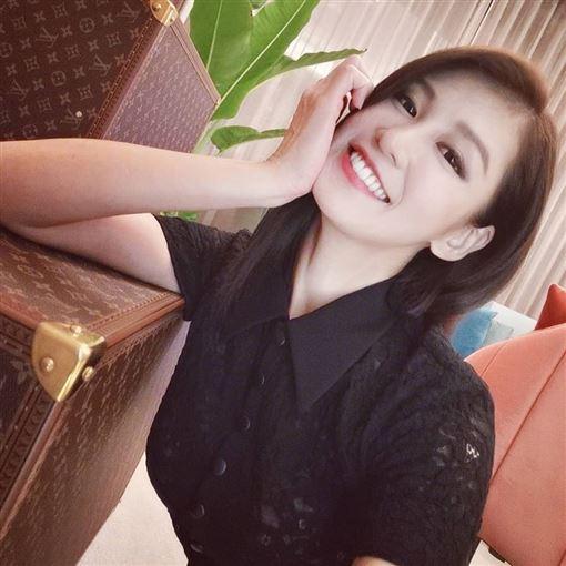 趙孟姿/臉書