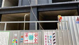 台中市,工人,墜樓,死亡,公安