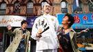 中國爆笑神作《唐人街探案2》來了!