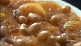 麵筋,女友,罐頭,分手,論戰,土豆,配菜 圖/翻攝YouTube