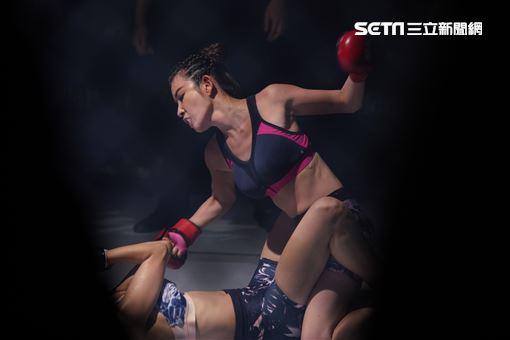 許維恩/女拳至上劇組提供