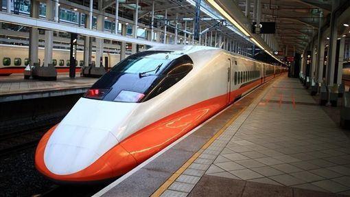 台灣高鐵,應運量成長,購新車案,有意願,多國(圖/Pixabay)