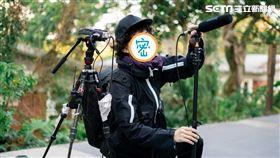 林宥嘉只會當歌手?!擔任菜鳥攝助 頻頻失誤被狂電 華研唱片提供