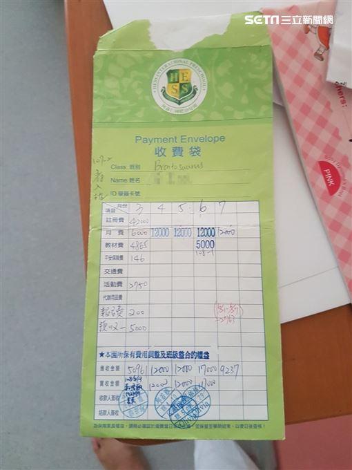 台北市法務局稽查違規幼兒園。(法務局提供)