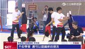 培育體操新秀!體操營國訓中心登場