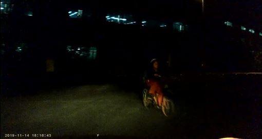 鬼,小孩,台南,工業區