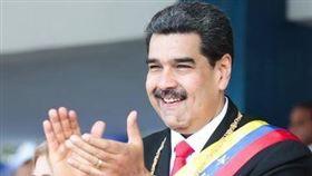 委內瑞拉,Nicolas Maduro,馬杜洛,毒品 圖/翻攝自Nicolas Maduro twitter https://twitter.com/nicolasmaduro