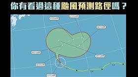 風神颱風路徑