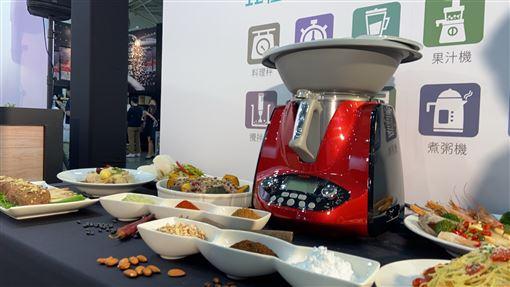 週年慶延長戰 精品家電進駐咖啡展