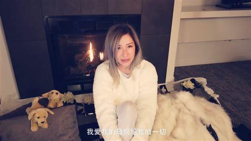 蕭亞軒深夜新增影片。(翻攝IG)
