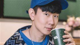林俊傑「Miracle Coffee」上海開幕。翻攝微博