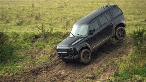 ▲Land Rover Defender(圖/翻攝網路)