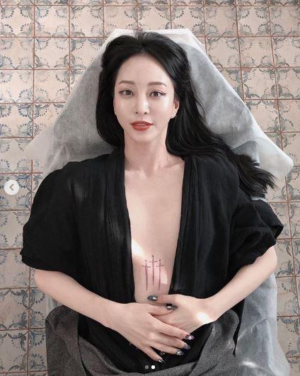 韓藝瑟/IG