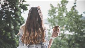 咖啡,搭訕,旅行(圖/pixabay)