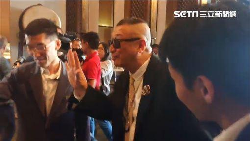 林志玲婚禮準備 記者邱于倫攝影