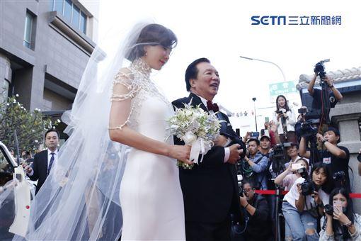 林志玲 圖/記者林聖凱 攝影