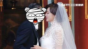 林志玲老公在送貨?台南人妻收尪訊息看傻 網笑:可以分了(圖/翻攝自爆怨公社)