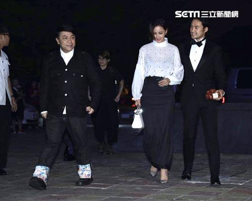 小S 蔡康永 記者林聖凱攝影