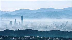 空氣汙染(Pixabay)