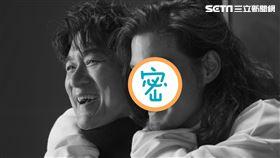 周華健新專輯找兒子周厚安合照 滾石唱片提供