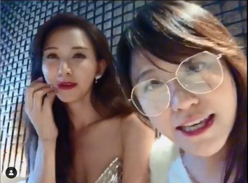 林志玲,AKIRA,世紀大婚,海裕芬,婚禮,婚宴,After Party 圖/IG