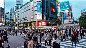 日本,東京(示意圖/翻攝自pixabay)