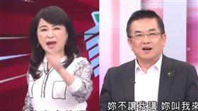 周玉蔻暴怒「以為全台灣傻蛋嗎?」 狂飆3分鐘電爆韓陣營鄭世維 圖翻攝自youtube