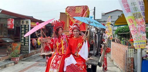圖/台南市觀光旅遊局提供