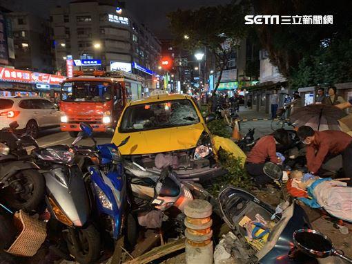 台北,吉林國小,車禍,事故,重傷,馬偕醫院,PTT