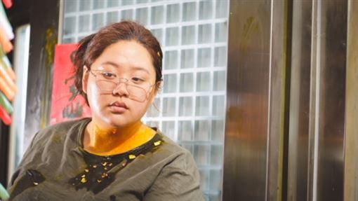 金馬獎,邱志宇,我的靈魂是愛做的,蔡嘉茵,大餓 friDay影音提供