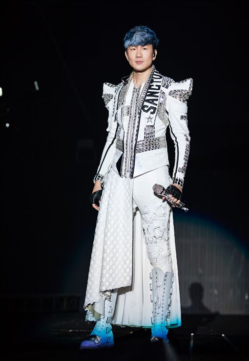 林俊傑演唱會(資料提供:JFJ Productions)