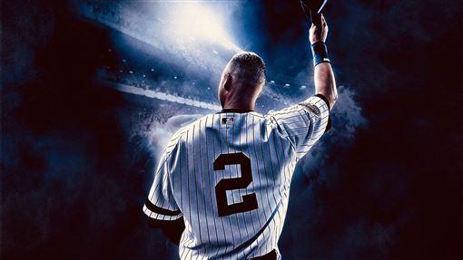 ▲洋基隊長基特(Derek Jeter)候選名人堂。(圖/翻攝自MLB推特)