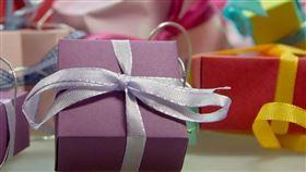 禮物示意圖
