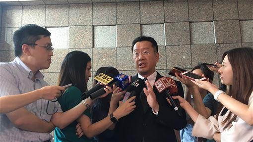 顧立雄籲國際維護香港金融中心穩定性金融監督管理委員會主委顧立雄15日表示,不希望看到資金撤出香港,呼籲國際上可以努力維護香港金融中心的穩定性。中央社記者劉姵呈攝 108年8月15日