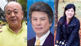 李明賢點名吳斯懷、車宜靜、范成連三人應退出國民黨不分區名單