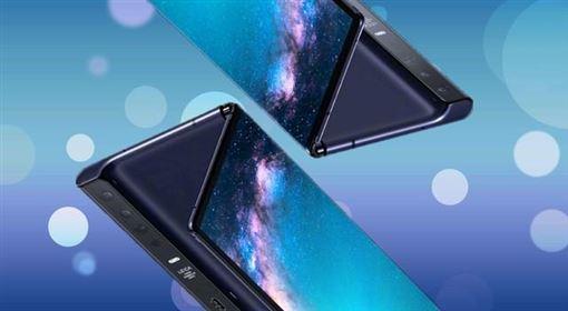 華為Mate X摺疊屏手機2