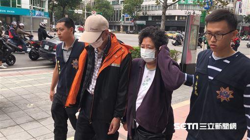 台北,林俊賢,車禍,加護病房,十萬交保