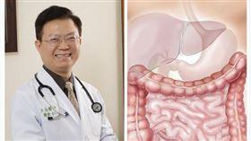 蕭敦仁 肝膽腸胃科醫師