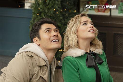 【去年聖誕節】環球影業提供