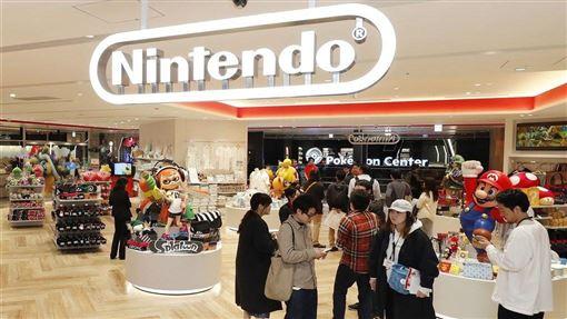 任天堂22日將在東京開設日本第一家直營店,料將成為遊戲迷的新聖地。