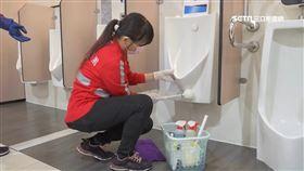 效法日匠人精神!台鐵搬「科學化」診斷改造洗手間