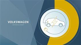 ▲福斯集團公布電動車計畫(圖/翻攝網路)